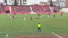 Turgutluspor 3-2 Utaş Uşakspor (Maç Özeti - 22 Ağustos 2017)