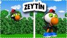 Zeytin En Komik Sahneler | Çizgi Film | Bol Bol Kahkaha | Disney Channel