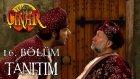 Çınar (16. Bölüm Tanıtım)