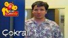 Grafi2000 Comedy - Çokrail 1
