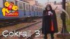 Grafi2000 Comedy - Çokrail 3