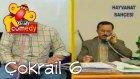 Grafi2000 Comedy - Çokrail 6