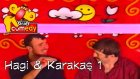 Grafi2000 Comedy - Hagi & Karakaş 1