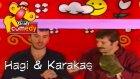 Grafi2000 Comedy - Hagi & Karakaş