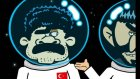 Harbi Tivi - Maymun 1