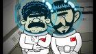 Harbi Tivi - Uzaylı Yiyen Bitki