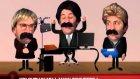 Koca Kafalar ile Baba Haber Bülteni (Bölüm 256)