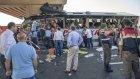 Ankara'da Ölümlü ve Yaralanmalı Otobüs Kazası