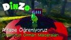 Dinzo - Alfabe Öğreniyoruz - Dinzo'nun Orman Maceraları