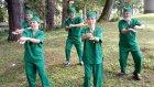 Doktorların Viral Olan El Yıkama Dansı