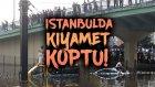 İstanbul'da Kıyamet Koptu | Dolu Faciası
