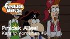 Kara İp Korsanları Bölüm 3 | Fırıldak Ailesi (2.Sezon 23.Bölüm)