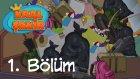 Kral Şakir: Çöp Odası - 1. Bölüm (Çizgi Film)