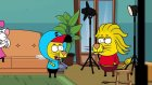 Kral Şakir I Filmciler 2 I Grafi2000 I Cartoon Network Türkiye