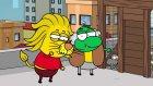 Kral Şakir I Peyami'nin Listesi 3 I Grafi2000 I Cartoon Network Türkiye