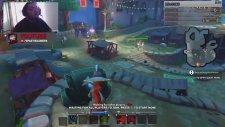 Son Babuş Bükücü   Dungeon Defenders 2   Türkçe Multiplayer Oynanış