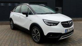 Test - Opel Crossland X | Psa-Opel Birlikteliğinin İlk Modeli
