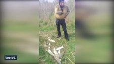 Balık Avlama Rekoru Kıran Adam