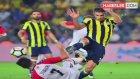 Felipe Melo, Vardar Maçından Sonra Yine Fenerbahçe'ye Bulaştı