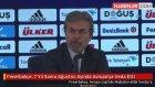 Fenerbahçe, 7 Yıl Sonra Ağustos Ayında Avrupa'ya Veda Etti