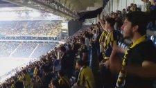 Fenerbahçe Taraftarı'nın 'Kebapçıya Ozan Tufan' Tezahüratı