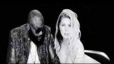 Fergie - Hungry (ft. Rick Ross)