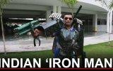Hindistan'ın Demir Adamı