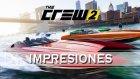Keşfet , Yarış Ve Kazan ! | The Crew 2 Gamescom 2017