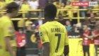 Barcelona, 147 Milyon Euro Karşılığında Ousmane Dembele'yi Transfer Etti