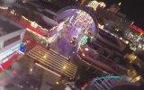 Las Vegas'ta Muhteşem Bir ZipLine Turu