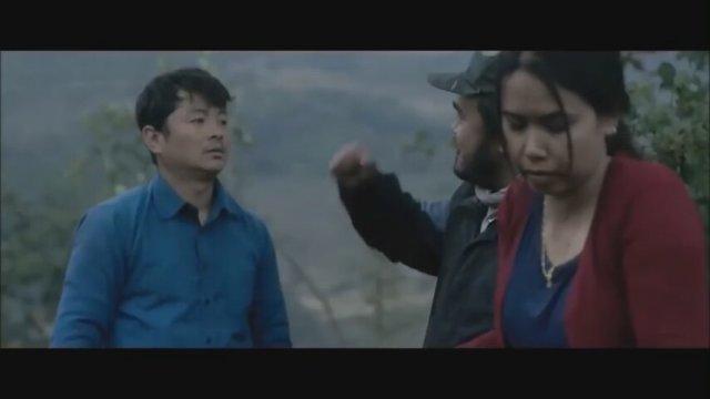 White Sun - Seto Surya (Nepal)