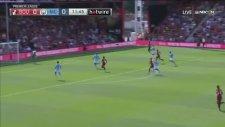 Charlie Daniels'ın Manchester City'e Yılın Golü Atması