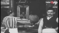 Dünyanın En Eski Dönerci Videosu (1916)
