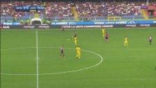 Genoa 2-4 Juventus (Maç Özeti - 26 Ağustos 2017)