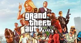 GTA (Grand Theft Auto) Videoları