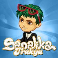 _trakya_0 Sanalika Kanalı