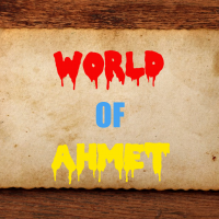 World of Ahmet Kanalı
