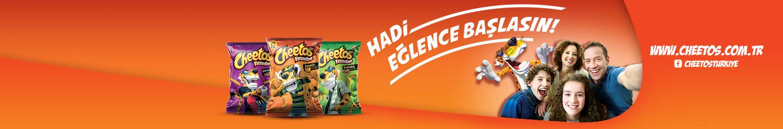 Cheetos Türkiye