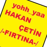 FIRTINA Kanalı