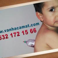 VAN HACAMAT VE SÜLÜK MERKEZİ 0532 172 15 66 Kanalı