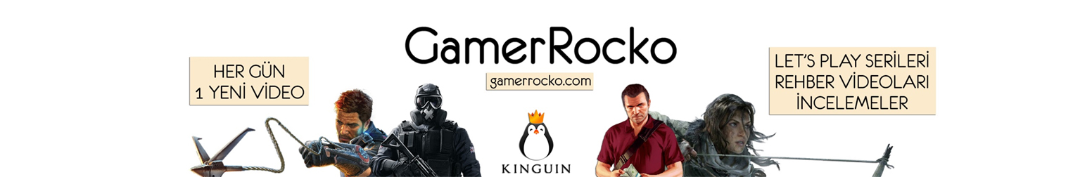 GamerRocko