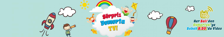 Sürpriz Yumurta TV
