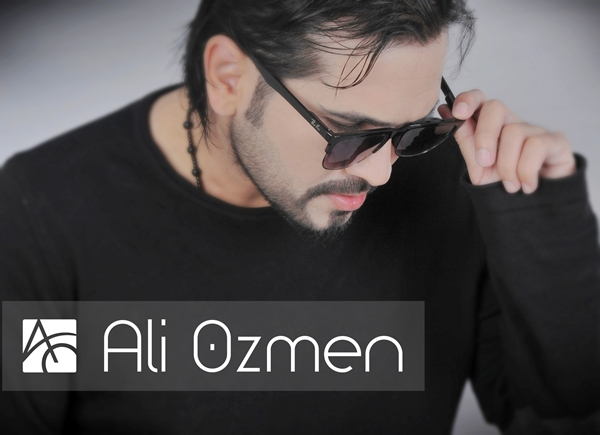 Ali Özmen Official