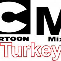 Cartoon Mix Turkey Kanalı