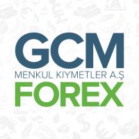 GCM Forex Kanalı