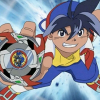 Beyblade Fan Club