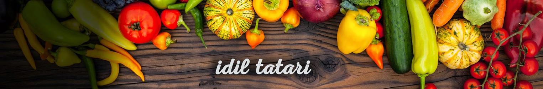 İdil Tatari