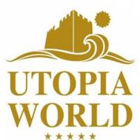 Utopia World De Luxe Hotel Kanalı