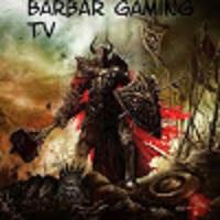 Barbar Gaming Kanalı