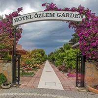 OzlemGarden Hotel Kanalı